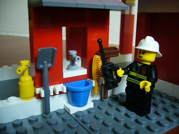 LEGO 7945 i