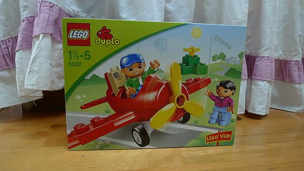 LEGO 5592 a