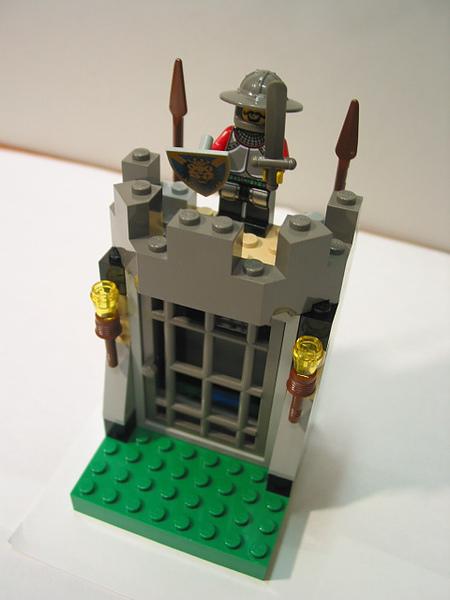 LEGO 6094 c