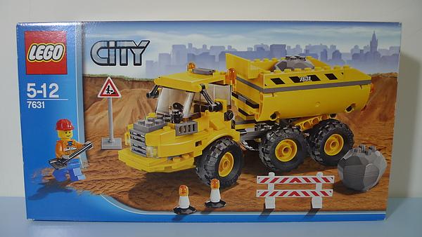 LEGO 7631 a