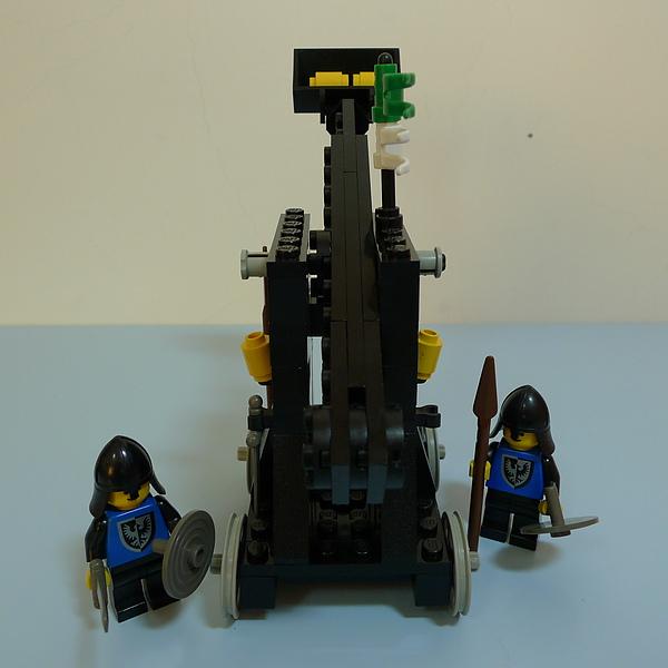 LEGO 6030 e