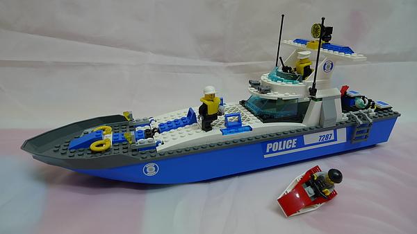 LEGO 7287 h