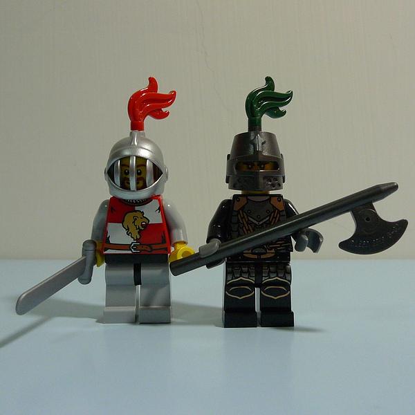 LEGO 7950 c