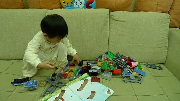 LEGO 5544 c