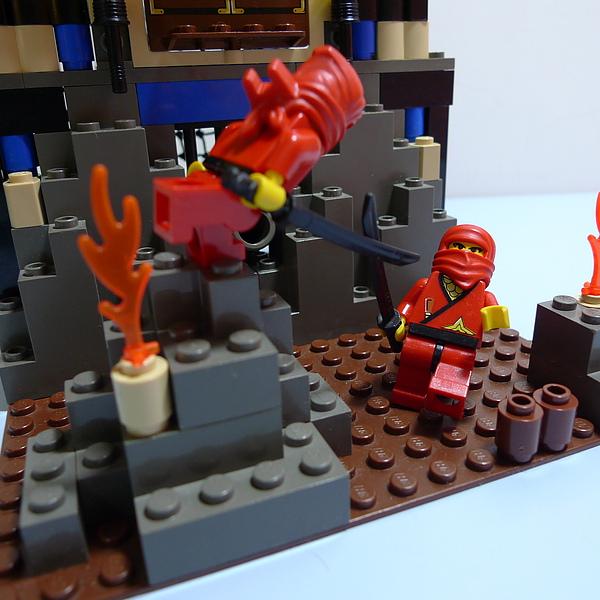 LEGO 3052 e