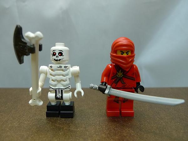 LEGO 2258 c