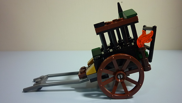 LEGO 7949 f