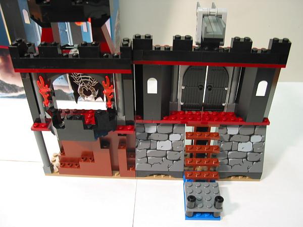 LEGO 8802 c