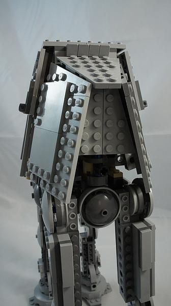 LEGO 8129 i