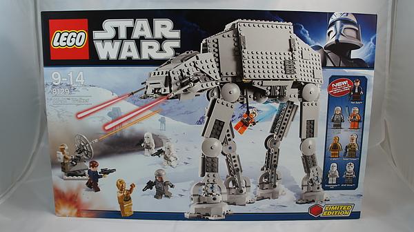 LEGO 8129 a