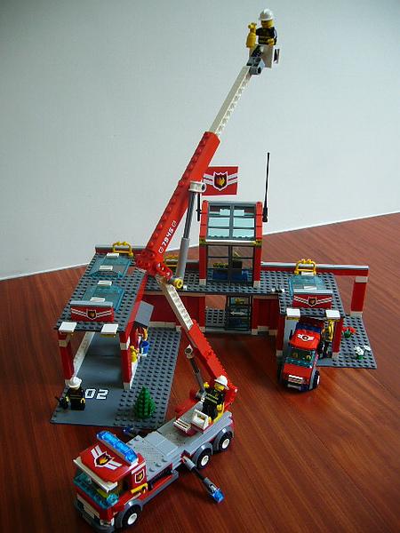 LEGO 7945 g