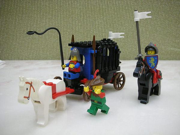 LEGO 6042 a