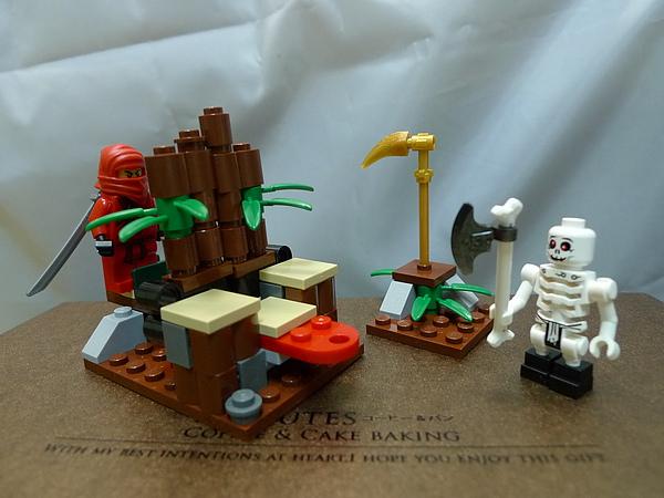 LEGO 2258 g