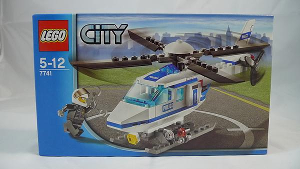 LEGO 7741 a