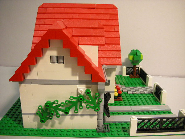 LEGO 4956 e