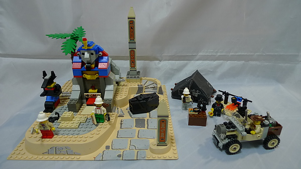 LEGO 5978 a