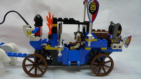 LEGO 6044 l