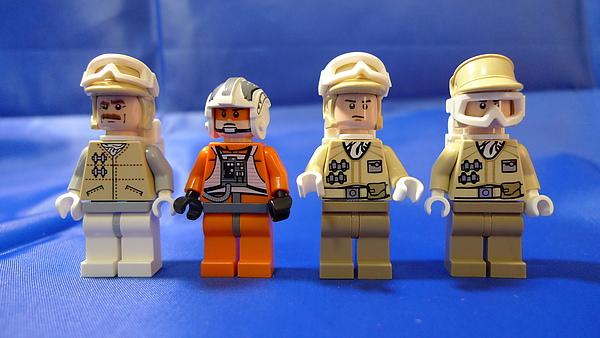 LEGO 8083 b