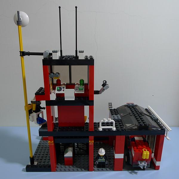 LEGO 7240 j