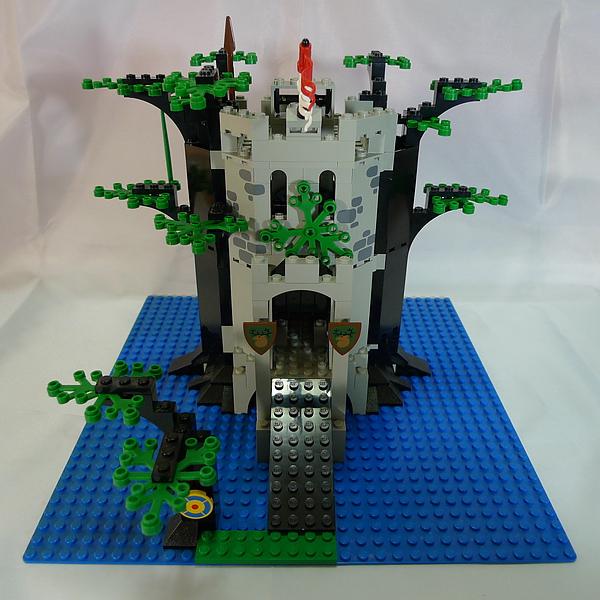 LEGO 6077 d