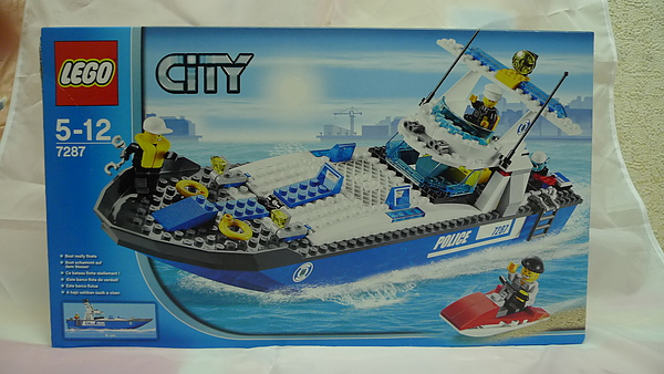LEGO 7287 a