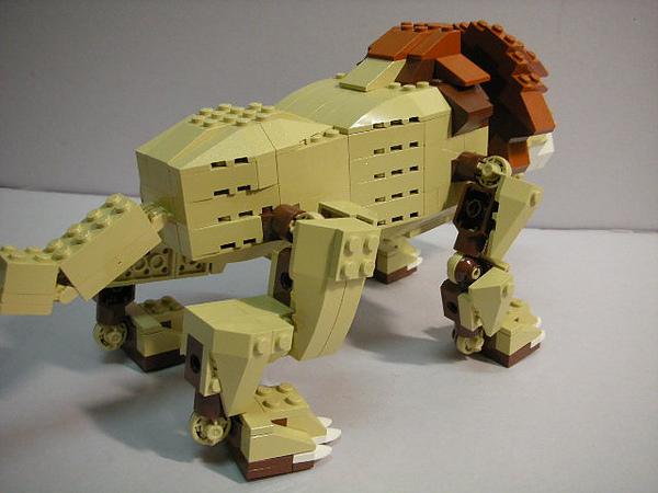 LEGO 4884 g