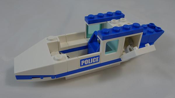 LEGO 7741 e