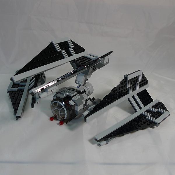 LEGO 8087 h