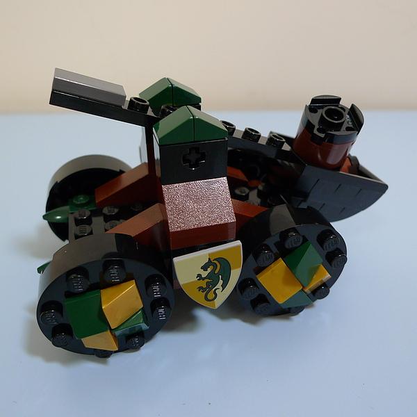 LEGO 7948 d