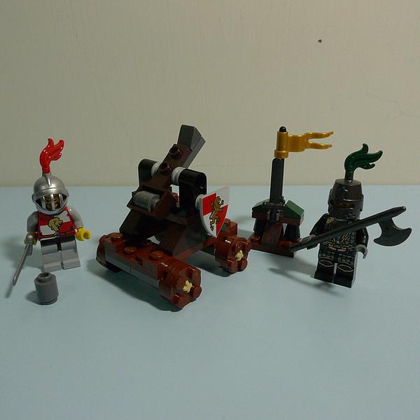 LEGO 7950 f