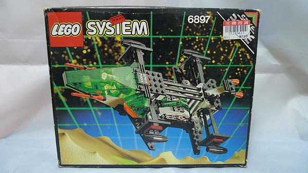 LEGO 6897 a