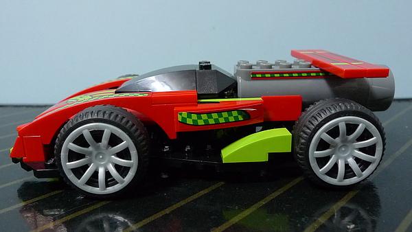 LEGO 7967 g