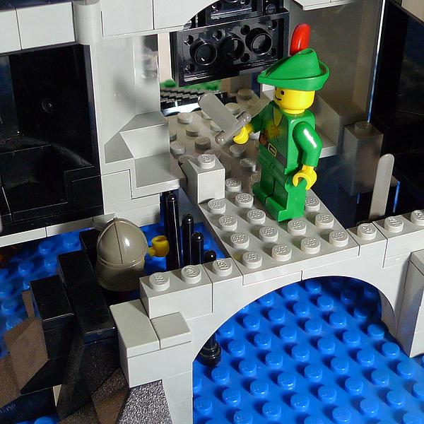 LEGO 6077 l