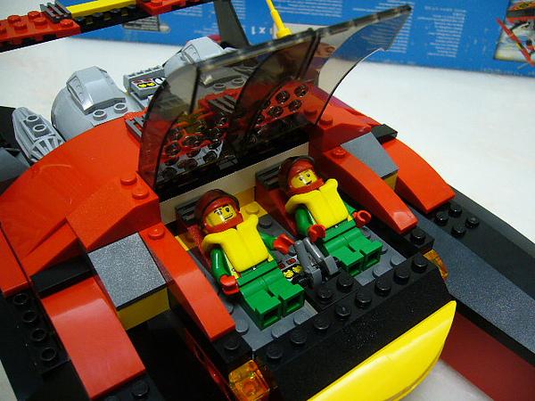 LEGO 7244 g