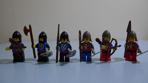 LEGO 6062 b