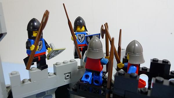 LEGO 6062 h