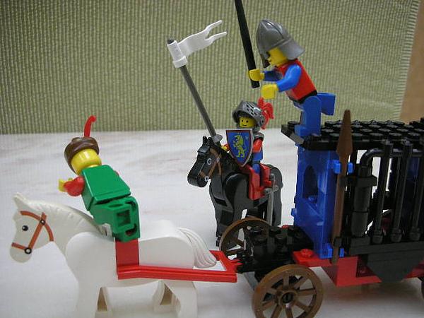 LEGO 6042 g