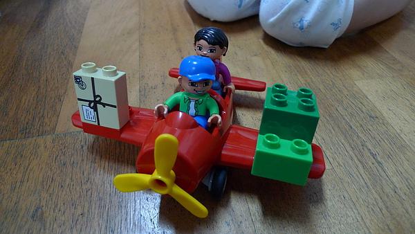 LEGO 5592 d