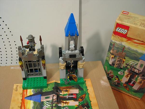 LEGO 6094 a