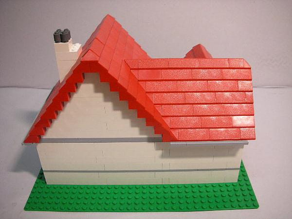 LEGO 4956 g