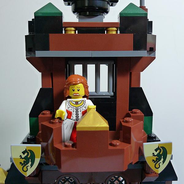 LEGO 7947 l