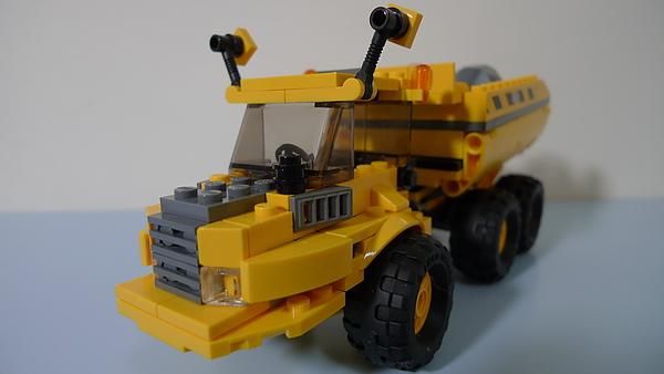 LEGO 7631 e