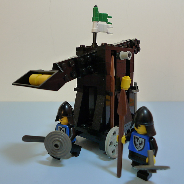 LEGO 6030 g