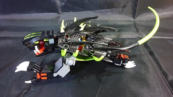 LEGO 8079 g