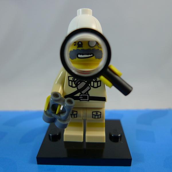 LEGO 8684 v