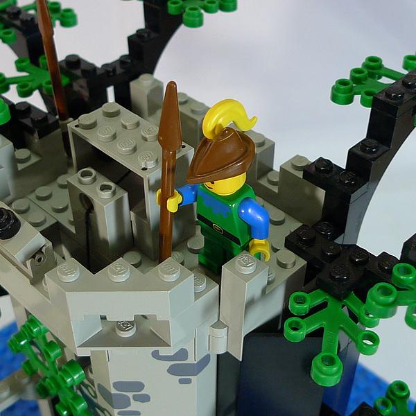 LEGO 6077 j