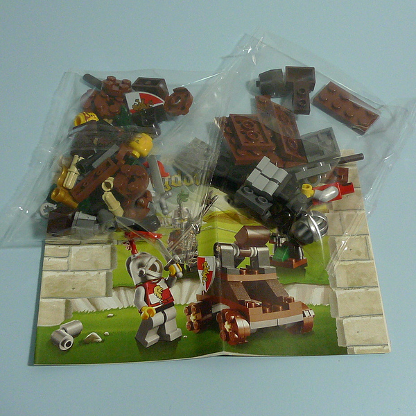 LEGO 7950 b