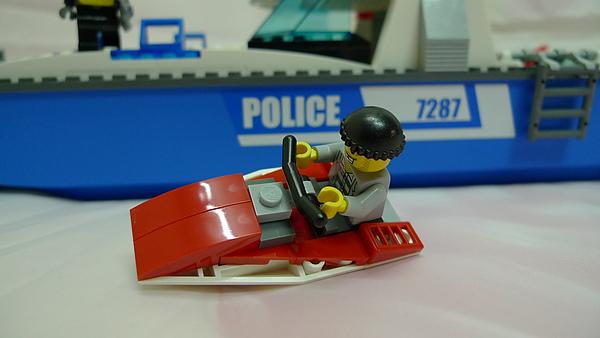 LEGO 7287 i