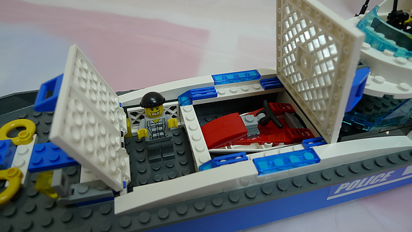 LEGO 7287 l