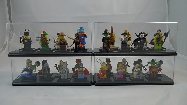 LEGO 8684 z